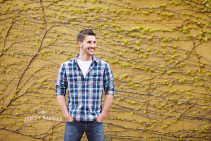 columbus ohio senior photography